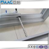 Gehangenes Aluminiumglasspitzenfenster