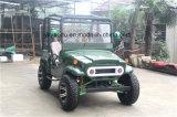 Quarte 2018 de vente chaude de la CEE 300cc ATV de moto pour la ferme