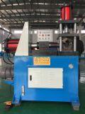 Máquina de perfuração do arco da extremidade de tubulação Plm-CH100 para o corpo da câmara de ar