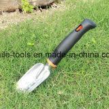 Соколок сгребалки лопаты лопаткоулавливателя завода комплекта инструмента сада PCS алюминиевого сплава 3 садовничая