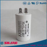 SHläufer-Kondensator des motorCbb60 für Motoren, Wasser-Pumpe oder Wäsche-Maschine