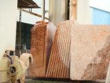 石造りの打抜き機のダイヤモンドワイヤーはブロックを平方するか、または整えることについては機械を見た