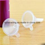 Entonnoir transparent vide réutilisable pour le produit de beauté (PF-04)