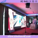 P3 Indoor pleine couleur LED fixe panneau Affichage de la publicité (CE, RoHS, FCC, CCC)