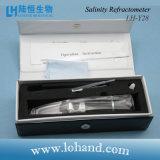Refractómetro de la salinidad en venta (LH-Y28)