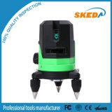 зеленый уровень Gbk-N лазера луча 2V1h
