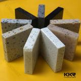 樹脂の建築材料のCorianの白いアクリルの固体表面