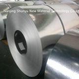 Le Gi galvanisé Gl PPGI PPGL de fer a galvanisé la bobine en acier