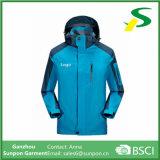 Куртки Windbreaker клобука цветов способа куртка весны по-разному Windproof
