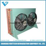 Échangeur de chaleur à air comprimé à haute efficacité en cuivre
