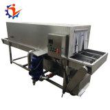 Bac de pommes de terre automatique machine à laver/continuer la machine à laver/Date de la Caisse de la machine à laver de la caisse