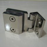 ガラスドア(SH-0510)のためのステンレス鋼のシャワーのドアヒンジ