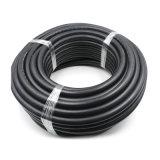 Un punto de caucho EPDM flexible de alta calidad de la manguera del freno de aire de 1/2 pulgada.