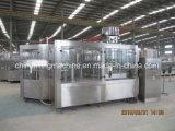 Bouteilles de boissons gazeuses de haute technologie Machine de remplissage