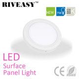 7W runde LED helle Oberflächeninstrumententafel-Leuchte des Panel-LED mit Ce&RoHS für Innen