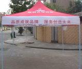 Sunplus 10X10頑丈な屋外展覧会の昇進の折るテント