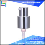 24/410 UV Cream Pump with PP Cap of Cosmetic