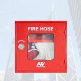 Материал металла шкафа вьюрка пожарного рукава Aw-Fhrc47 Asenware