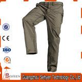 Pantaloni del lavoro dei pantaloni del carico di combattimento della protezione di obbligazione di cotone
