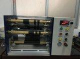 Mini système d'incision rembobineur Machine 350mm TTR Ruban de code à barres
