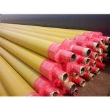 Hermal Isolierungs-Stahlrohr für Wasser und Ölpipeline