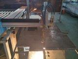 세륨을%s 가진 판금을%s 소형 CNC 플라스마 프레임 또는 가스 절단 기계