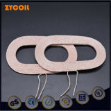 Personalizar Ustc bobina de cable de bobina de carga inductiva