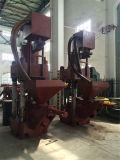 Машина давления брикетирования утиля металла Y83-315