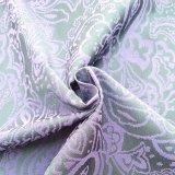 telas elásticos de moda del telar jacquar 2017new