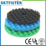 Filtro personalizzato dalla gomma piuma