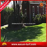 Erba falsa artificiale per l'abbellimento giardino e della casa