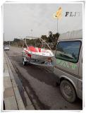 Barco da velocidade da pesca com o Ce aprovado