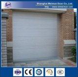 Длинняя панель высокого качества срока службы сползая секционную дверь