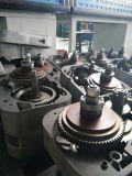 7.5 Tonnen-Kettenriemenscheiben-Aufzüge mit der 3 Fall-Kette