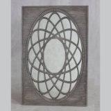 Blocco per grafici decorativo antico dello specchio del MDF della parete di Livingrrom