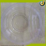 Vácuo da película do PVC que dá forma à bandeja plástica para Pharma