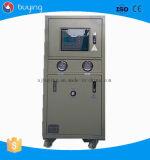 A água criogênica industrial refrigerou o refrigerador usado para a fatura de papel