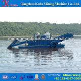 Qingzhou Keda el agua de corte de malezas de buques para la venta