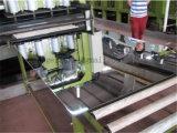 201 de spiegel beëindigt het Koudgewalste Poolse Blad van het Roestvrij staal voor Decoratief