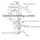自動抗力溶接、スポット溶接はんだ付けする機械/Welding装置またははんだ付けするロボット