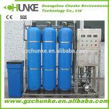 système industriel de filtre d'eau d'osmose d'inversion 1000L/H