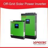 1 à 5 kVA ssp Mouted3118c mur solaire intégré du système de convertisseur de puissance