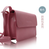 Forme rectangulaire avec fermeture à rabat Dessins de sacs fourre-tout pour les collections féminines