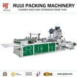 Sac à provisions exempt de droits en plastique faisant la machine