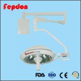Chirurgie-Standplatz-chirurgische mobile Lampen mit Batterie (ZF500E)