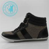Спорт обуви лодыжки ботинок людей обувает тапку (SNC-011322)