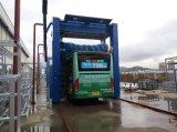 شاحنة غسل آلة إلى ك حافلة غسل عمل