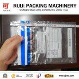 Plastic Belastingvrije het Winkelen Zak die Machine maken