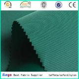 옥외를 위한 반대로 UV PU 3000mm 방수 고밀도 직물 300d 천막 직물
