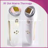 Ome uso portable de Radio frecuencia RF de apriete de rejuvenecimiento de la piel reafirmante de Lavado de Cara de la máquina de eliminación de arrugas Envío gratis